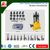 Taian taishan Auto engine diesel fuel test bench spare parts and diagnostic tools for sale