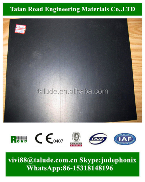 Fish farming tank pood liner HDPE geomembrane hdpe plastic roll