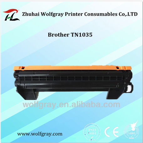 TN1000 for brother hl-1110 toner cartridge