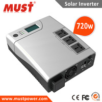 720W 1440W 24V Pure Sine Wave Inverte/Solar Power Inverter/Home Inverter with Charger