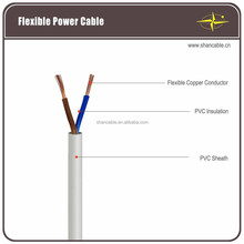 H03VV-F/H05VV-F Wire, House Wiring Cable, Electrical Wiring