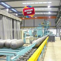 High-quality roller table conveyor