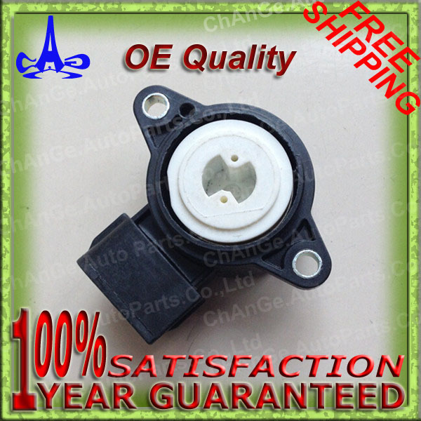 89452-52011 136800-1480 THROTTLE POSITION SENSOR For Toyota Yaris