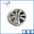 Aluminum Wheel Hubs Auto Parts of CNC Machining