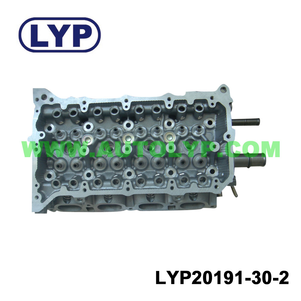 Cylinder Head for engine parts for TOYOTA 1ZZ/2ZZ/2ZZ-FE COROLLA 1.6 1.8 16VALVE 11101-22071