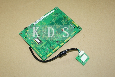 LV818004 Mother Board for Brother HL6180DW/6182 Printer Spare Parts Formatter Board