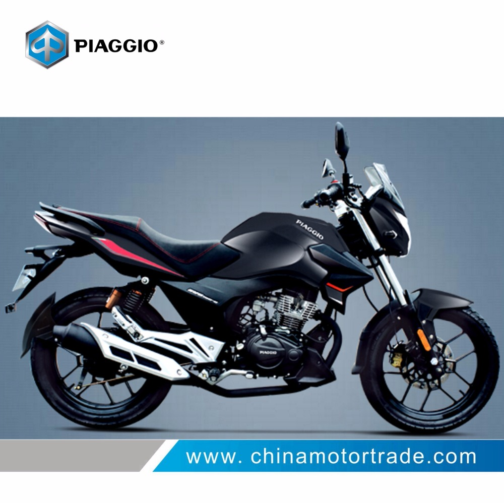 Genuine Piaggio Motorcycles Robinson Deluxe150 (Aprilia STX150) China motortrade