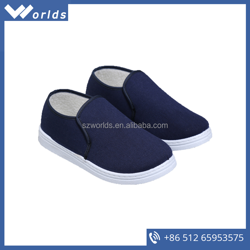 Durable comfortable cheap antistatic cleanroom shoes safety