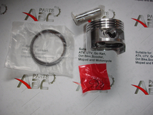 PISTON RINGS 67mm CG250 250cc Lifan zongshen Ducar Loncin Quad Dirt ATV Bike