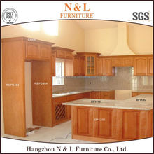 china supplier made in china beech wood kitchen cabinet,cnc router for wood kitchen cabinet door, modular kitchen