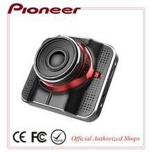 Pioneer Driving Track New Android Fhd Car Camera