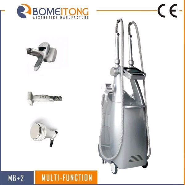 Stationary Ultrasound Cavitation System belly fat reducing machine