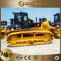 SHANTUI SD16TL used cheap bulldozer/bulldozer tracks
