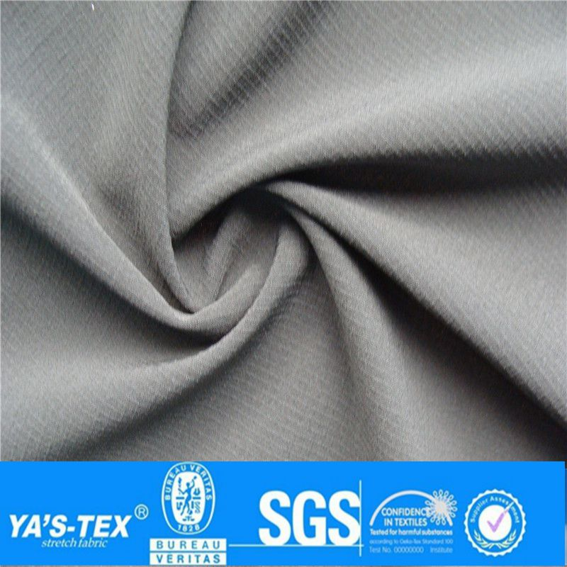 Ripstop 100% Polyester/Nylon Pongee Fabric for Suits Lining/Home Textile/Bag