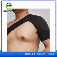 sex toy for man adjustable shoulder brace with EVA Pad