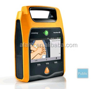 Top-one China Economical and High performance AED Defibrillator Mindray Beneheart D1 Public, D1 pro Defibrillator AED