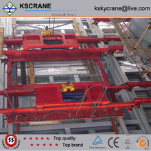 Electric Suspension Over-rail Crane Specialized for Coal Grinding
