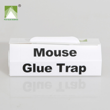 Adhesive glue traps Mouse / Mice Professional Sticky Traps Peanut Butter Scented Best Glue Boards rat glue and glue trap