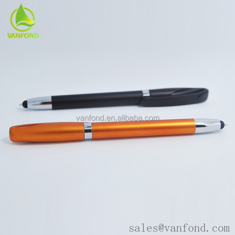 High Quality Promotion Crocodile Phone Stylus Pen