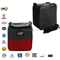 tool travel bag, travel bag with shoulder strap, travel bags with compartments SHB-1709