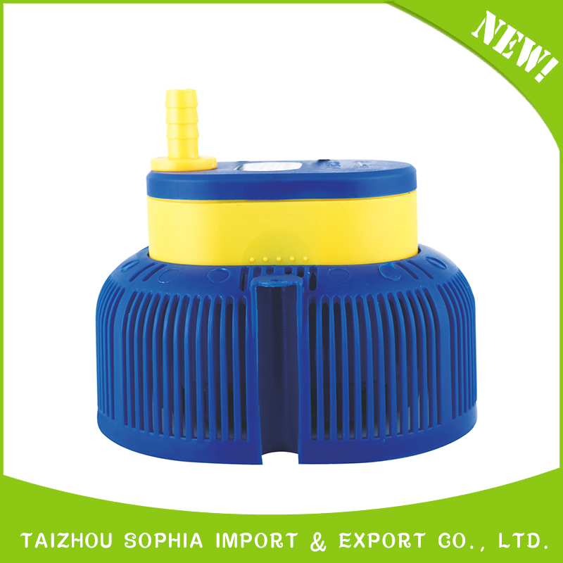 Promotional various durable using 20W Submersible pump for iraq