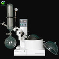 China Good Price Mini 1l Vacuum Flash Industrial Rotary Evaporator