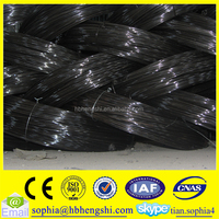 Black Annealed Wire Galvanized Wire