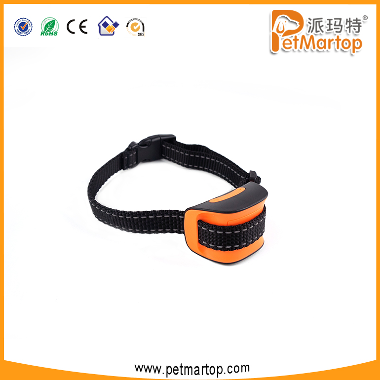 Top Amazon Cheap 2017 China Pet Supplies Barking Control Dog Shock Collar