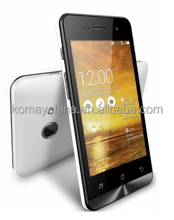 KOMAY new arrival China PDA 4.0inch capacitive screen T1000 mobile phone with big battery BL-4L