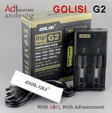 New Arrival Battery Charger Golisi G2 Digi charger G4 L2 L4 Universal intelligent Digi charger
