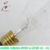 Dimmable Diamond D125 Edison style filament light lamp E26 E27