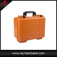 Pro Plastic Tool Case Carrying Tools packaging Box