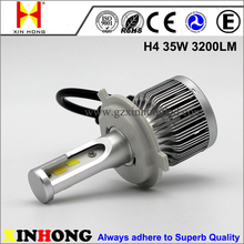 Car rtd motorcycle 35W 40W 55W 120W led h4 headlight bulbs for mitsubishi l300