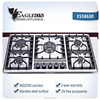Quality Life Kitchen Appliance Gas Stove