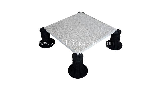 Adjustable Plastic Waterproof Raised Floor Pedestal Buy