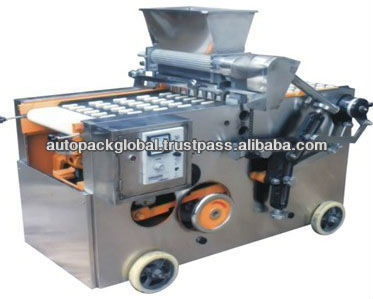 Biscuit Making Machine / Plant