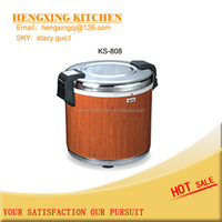 Hot sale l6L Rice Cooker Large Capacity Warm Reservation Electric Rice Cooker