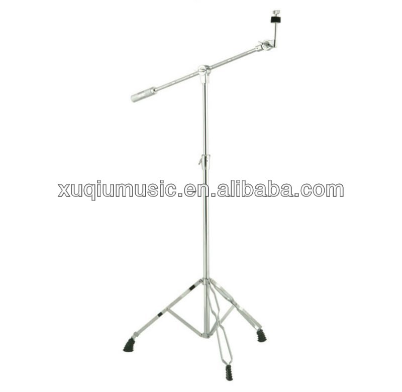 Durable Boom Cymbal Stand For Hot Sale