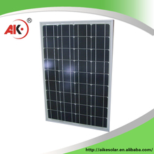 Wholesale goods from china solar balcony panel