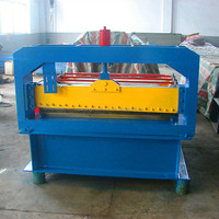 Used Steel Coil Cutting Machine