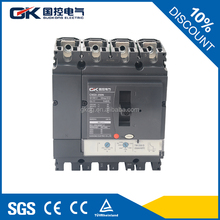 CNSX-250/4P 250A specialized in Moulded Case Circuit Breaker alang ship breaking yard mccb