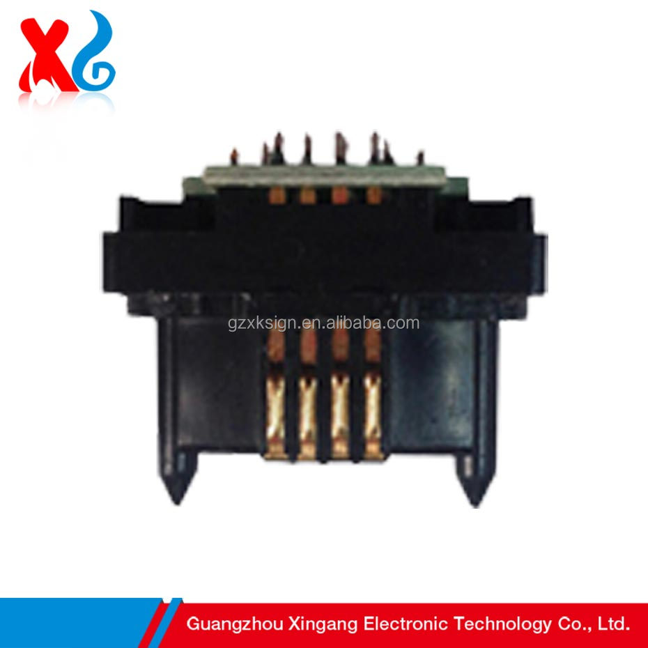 Compatible reset drum chip for Xerox WorkCentre 5865 5755 5845 5855 5865 5875 5890 drum chip resetter