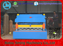 JM Full Automat 1100 Classic Alu Zinc Plating Tile Machine