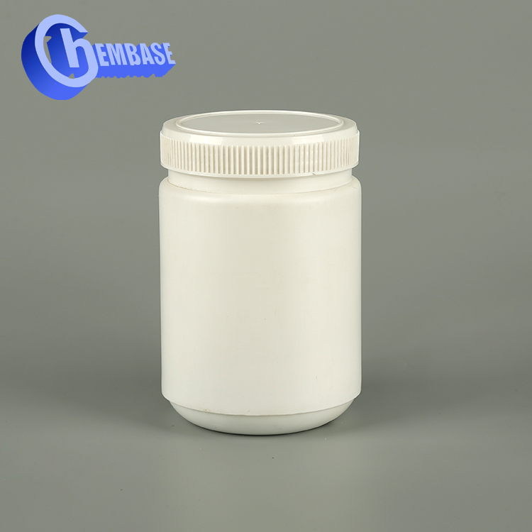 Cheap Wholesale Fluorinated Conventional HDPE Bottle