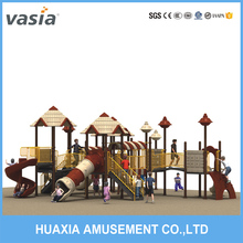 Best price playground equipment,Outdoor kids playground houses