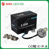 2014 Factory diret sell 15w 1600Lumen 8-36V H4. H6. H7 12v led motorcycle lamp moto light for cg125