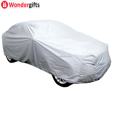 Heat insulation uv resistance heat hail sun protection waterproof car cover