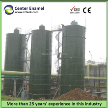 shijiazhuang domestic waste water treatment plant turnkey projects