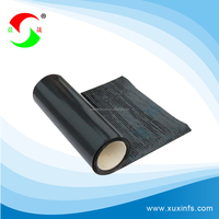 self adhesive waterproof asphalt membrane for roof