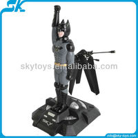 Super 2.4G R/C flying models batman 4ch rc helicopter